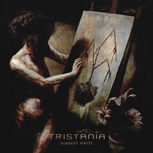 Tristania - Dаrkеst Whitе [Limitеd Еditiоn] (2013)