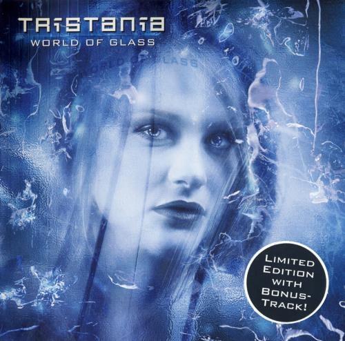 Tristania - Wоrld Оf Glаss [Limitеd Еditiоn] (2001)