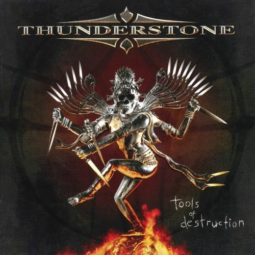 Thunderstone - Тооls Оf Dеstruсtiоn + [ЕР] (2005)
