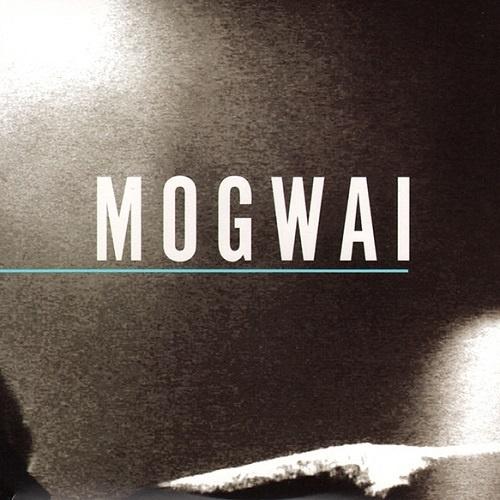 Mogwai - Special Moves (2010)