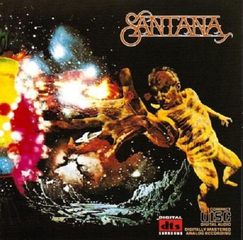 Santana - Santana III [DTS] (2000)