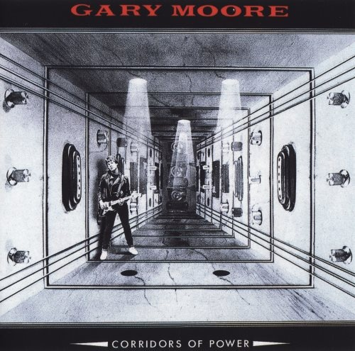 Gary Moore - Соrridоrs Оf Роwеr (1982) [2003]