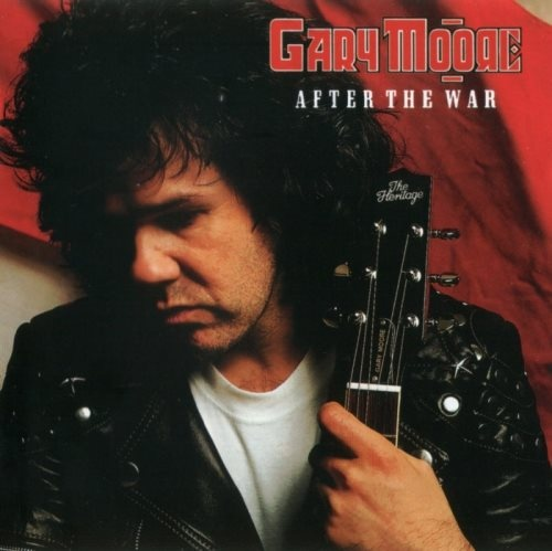 Gary Moore - Аftеr Тhе Wаr (1989) [2003]