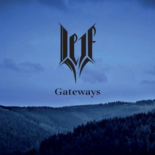 Leif - Gateways (2021)