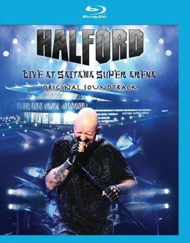 Halford - Live At Saitama Super Arena (2011)