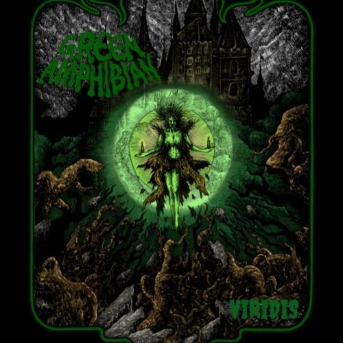 Green Amphibian - Viridis (2021)