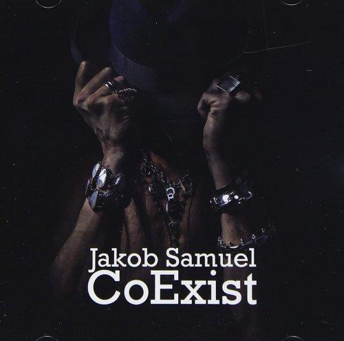 Jakob Samuel - CoExist (Japanese Edition) (2021)