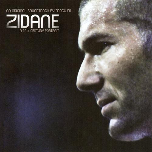 Mogwai - Zidane: A 21st Century Portrait OST (2006)
