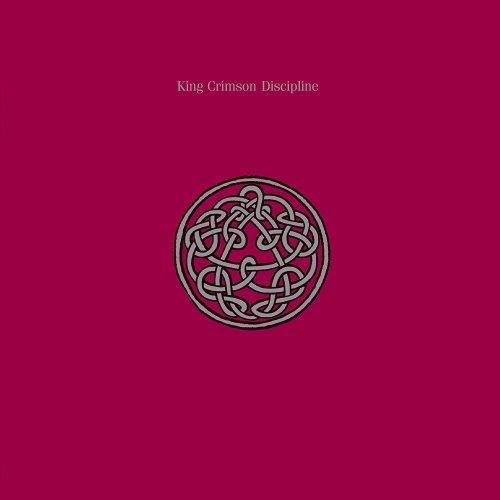 King Crimson - Disсiрlinе (1981) [2004]
