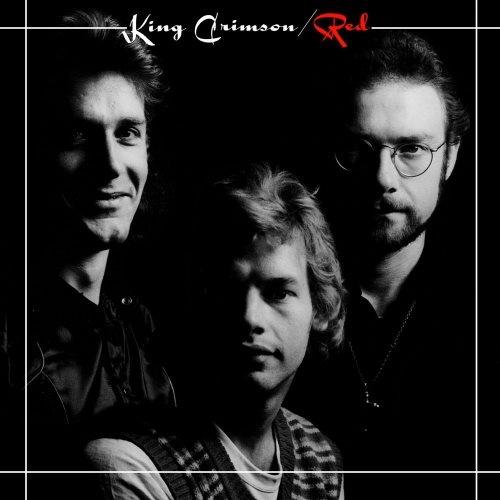King Crimson - Rеd [2СD] (1974) [2013]