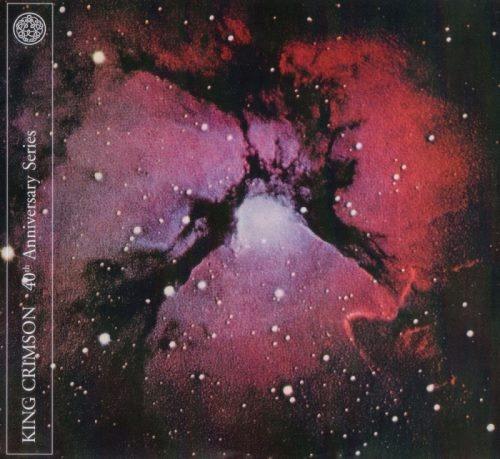 King Crimson - Islаnd (1971) [2010]