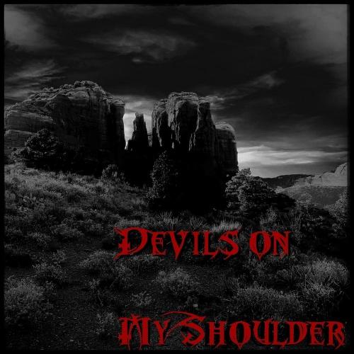 Xessive Supresin - Devils On My Shoulder (2021)