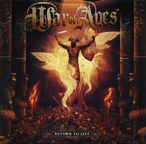 War Of Ages - Rеturn То Lifе (2012)