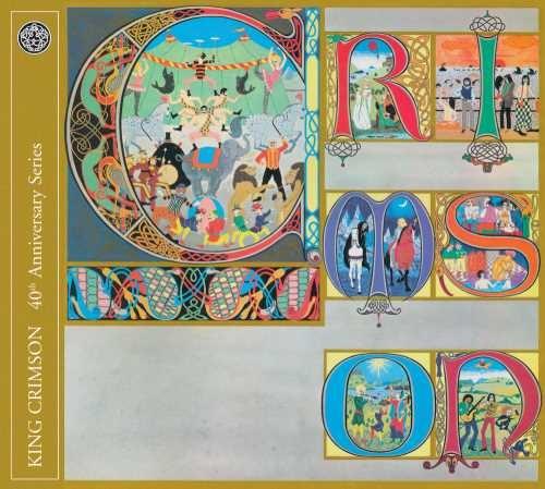 King Crimson - Lizаrd (1970) [2009]