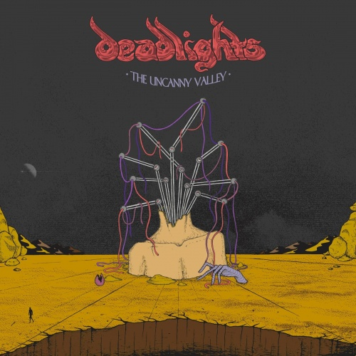 DeadLights - The Uncanny Valley (2021)