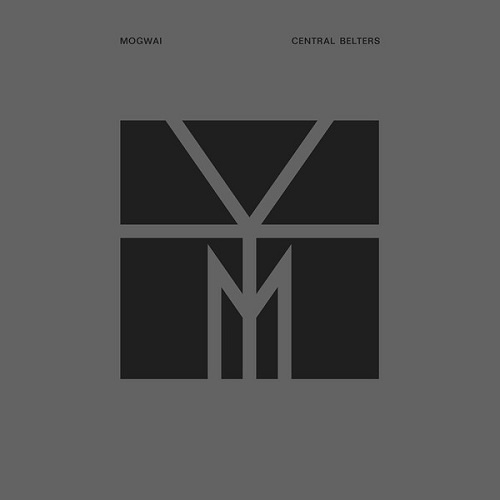 Mogwai - Central Belters (Japan Edition) (2015)