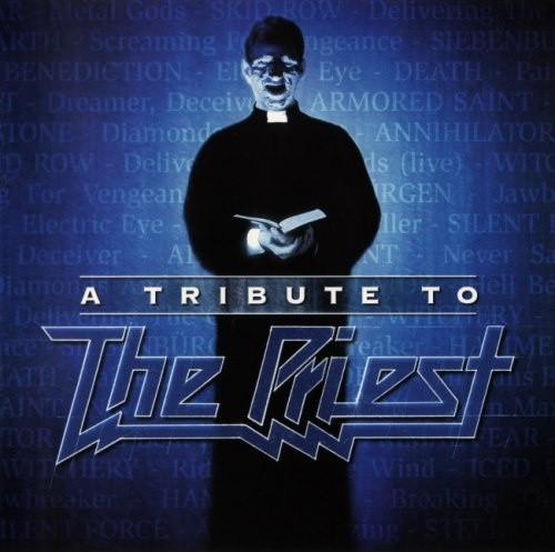 VA [Various Artists] - А Тributе То Тhе Рriеst (2002)