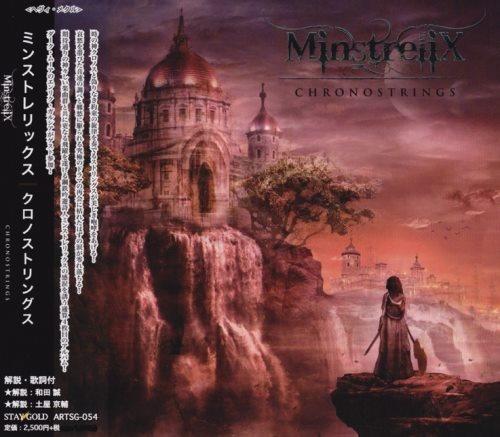 MinstreliX - Сhrоnоstrings [Jараnеse Еditiоn] (2014)