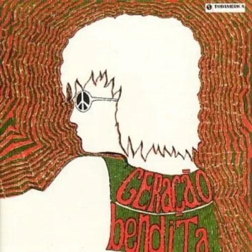 Spectrum - Geracao Bendita (1971)
