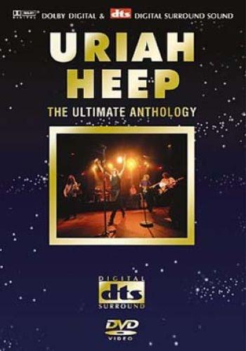 Uriah Heep - The Ultimate Anthology (2004)