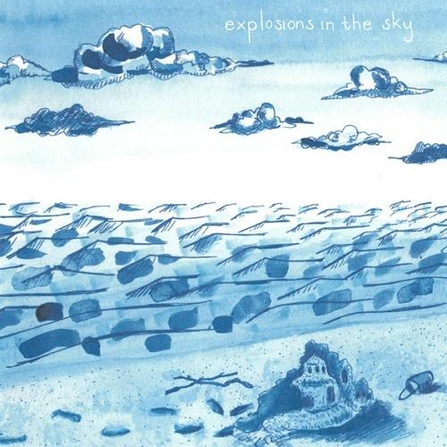 Explosions in the Sky - How Strange, Innocence [Reissue 2005] (2000)