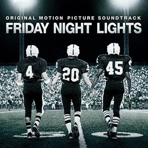 Explosions in the Sky & VA - Friday Night Lights OST (2004)