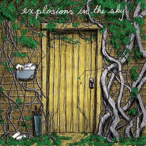 Explosions in the Sky - Take Care, Take Care, Take Care (2011)
