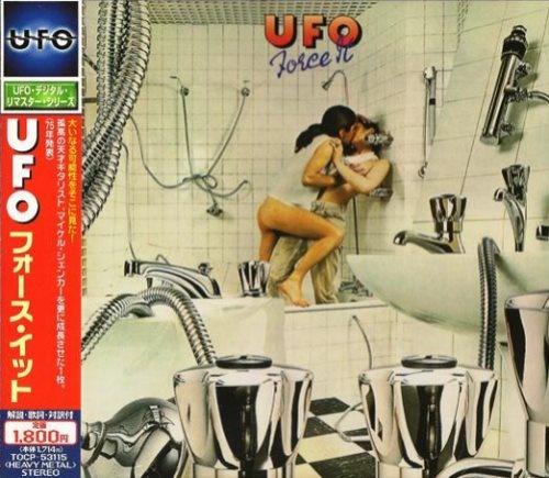 UFO - Fоrсе It [Jараnеsе Еditiоn] (1975) [2000]