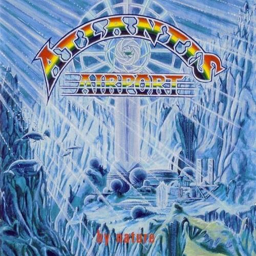 Atlantis Airport - By Nature (1992)