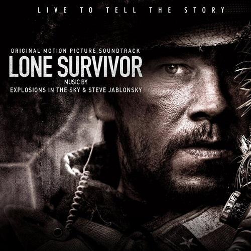 Explosions in the Sky & Steve Jablonsky - Lone Survivor OST (2013)