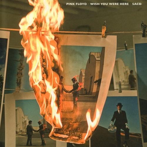 Pink Floyd - Wish You Were Here [SACD] (2011)