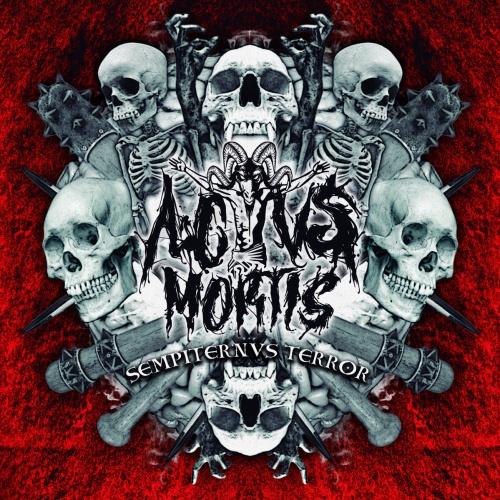 Actvs Mortis - Sempiternvs Terror (2021)