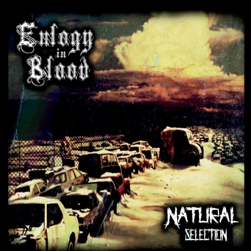 Eulogy In Blood - Natural Selection (2021)