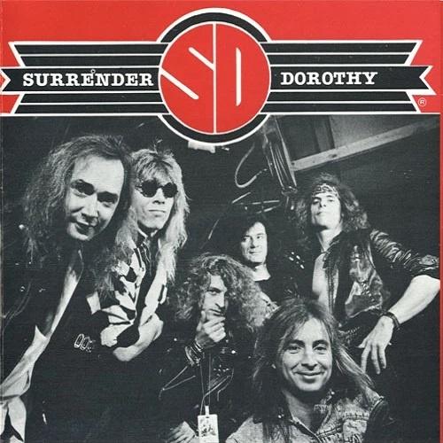 Surrender Dorothy - Surrender Dorothy (1992)