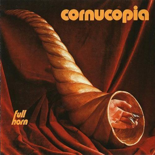 Cornucopia - Full Horn (1973)