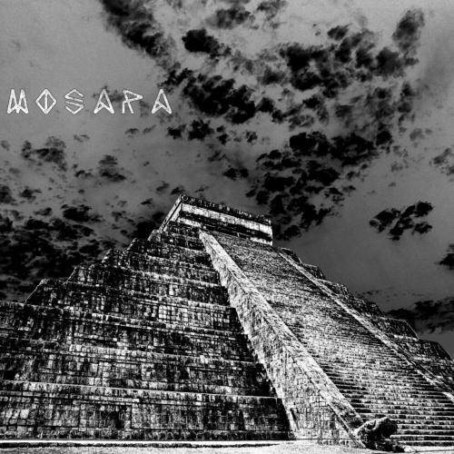 Mosara - Self Titled (2021)