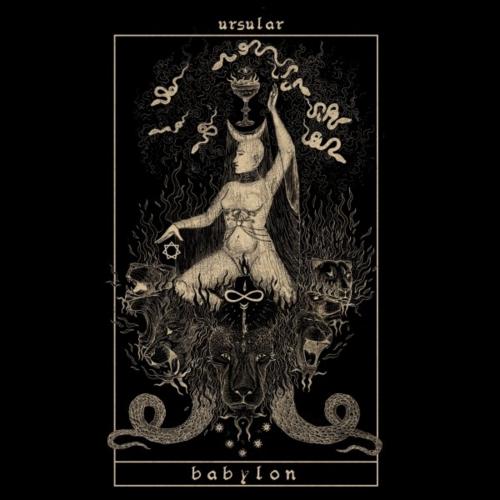 Ursular - Babylon (Live) (2021)