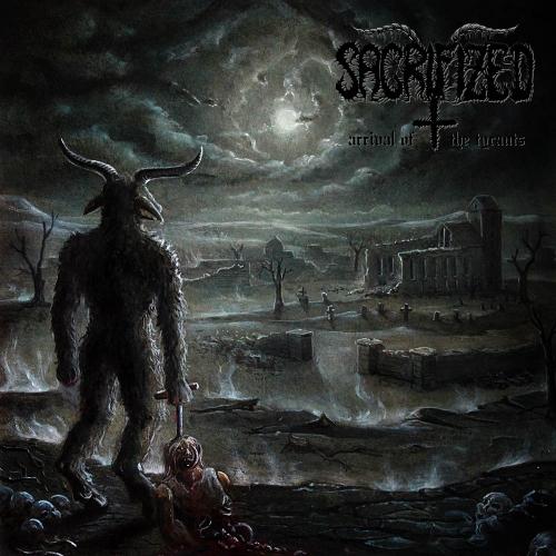 Sacrifized - Arrival of the Tyrants (2021)