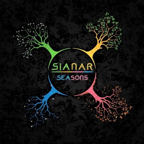 Sianar - Seasons (2021)