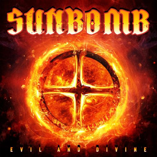 sunbomb - Evil and Divine (2021)