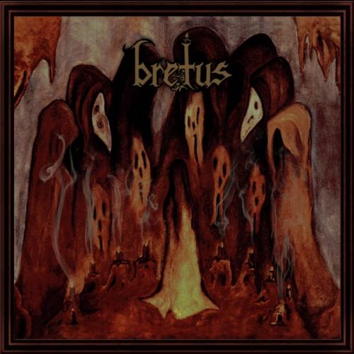 Bretus - Magharia (2021)