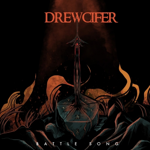 Drewcifer - Battle Song (2021)