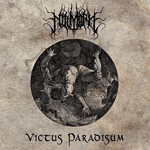 Nin Morn - Victus Paradisum (2021)
