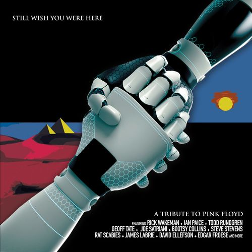 VA - Still Wish You Were Here - A Tribute To Pink Floyd (2021)