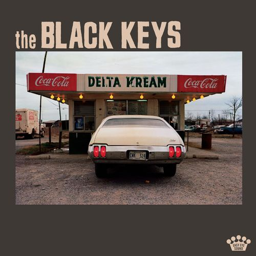 The Black Keys - Delta Kream (2021)