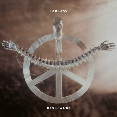 Carcass - Heartwork (Ultimate Edition) (2021)