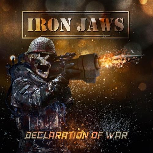 Iron Jaws - Declaration of War (2021)