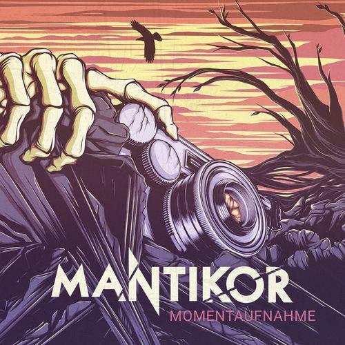 Mantikor - Momentaufnahme (2021)