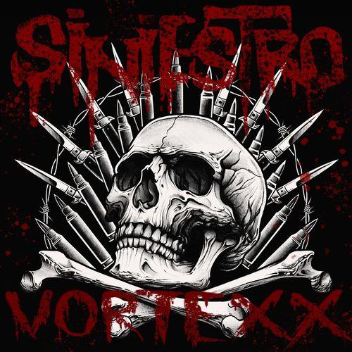 Siniestro - Vortexx (2021)