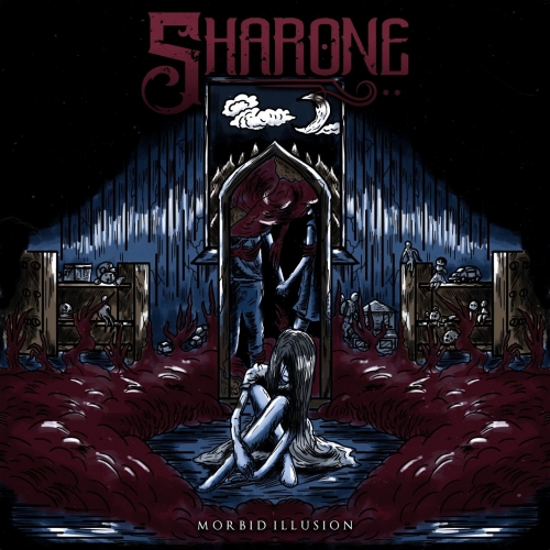 Sharone - Morbid Illusion (2021)